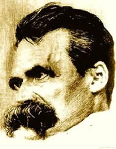 Три этапа развития философских взглядов Ницше