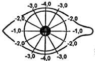 Современные методы подбора очковой коррекции