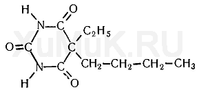 Барбитураты как лекарственные средства, их соответствующие физико-химические и химические свойства, способы и методы анализа