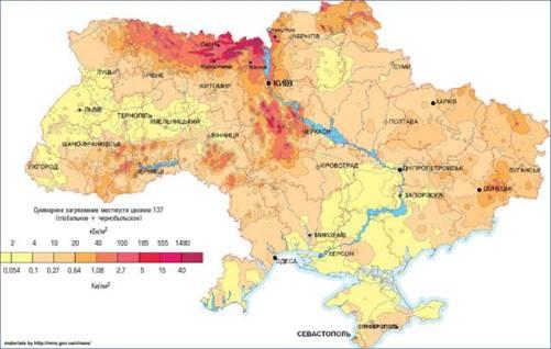 Моніторинг якості ґрунтів на околицях м. Шепетівка