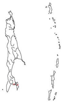 Факторы среды. Стенобионты юга и севера Сахалина. Эврибионты Сахалина