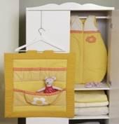 Настенное панно для детской комнаты «Коровка»