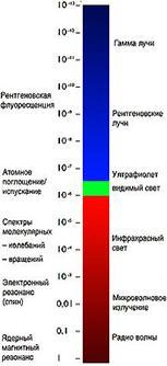 Флуометрия в анализе объектов окружающей среды