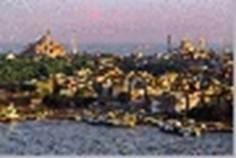 История и достопримечательности Стамбула