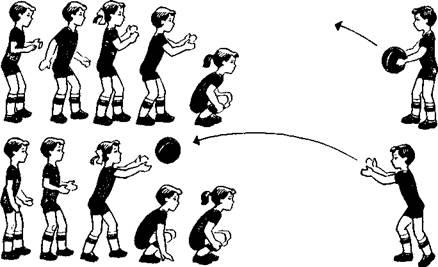 Педагогические условия обучения младших школьников элементам игры в баскетбол
