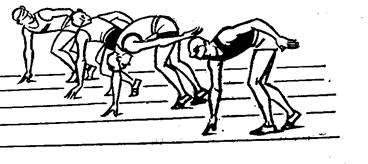 Методические рекомендации по обучению барьерному и гладкому бегу для учащихся 4-11 классов