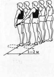 Методика навчання техніки естафетного бігу