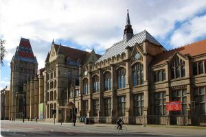 university_of_manchester