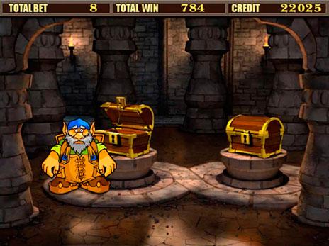 Игровые автоматы Gnome супер бонус иг