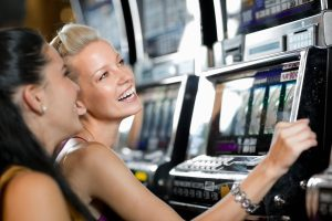 From penny slots to video-poker machines, enjoy countless ways to hit it big.