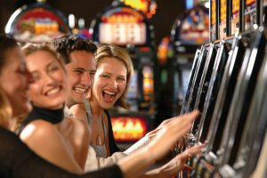 playing-free-slots