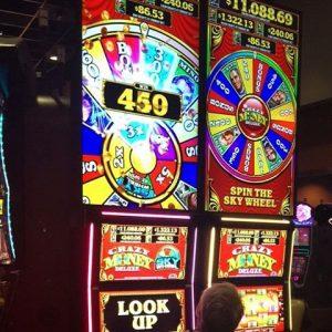 казино, игровые автоматы, Вулкан
