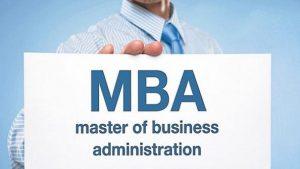 MBA-kursy