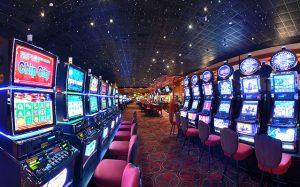 казино, игровые автоматы, джойказино