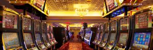 казино, Мирабет, игровые автоматы