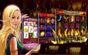 Casino-Igre